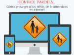 Cómo proteger a los niños de la amenazas en Internet