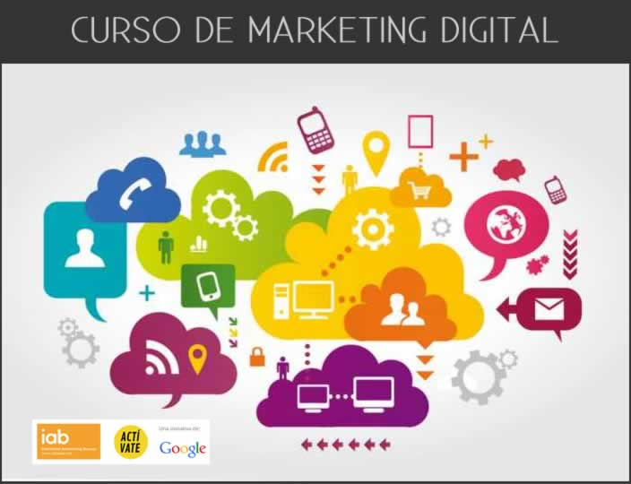 Curso básico de Marketing Digital