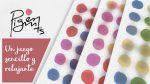 Pigments, un juego sencillo y relajante para iPhone y Android
