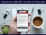 2 aplicaciones que no deben faltar si tienes dudas con el idioma español