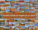Encuentra millones de imágenes por sus colores