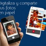 PhotoScan. Digitaliza y comparte tus viejas fotos en papel