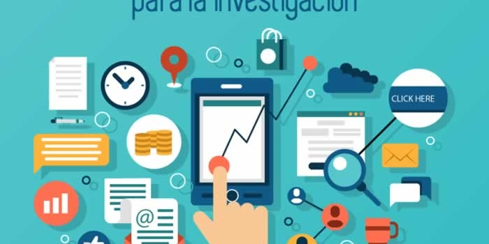 Curso gratuito de herramientas web para la investigación