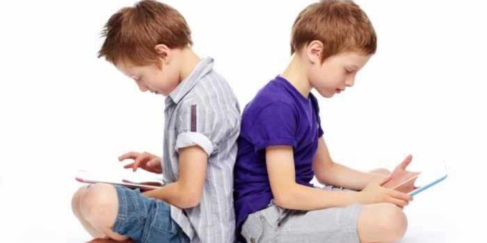 4 Apps con juegos de lógica para niños