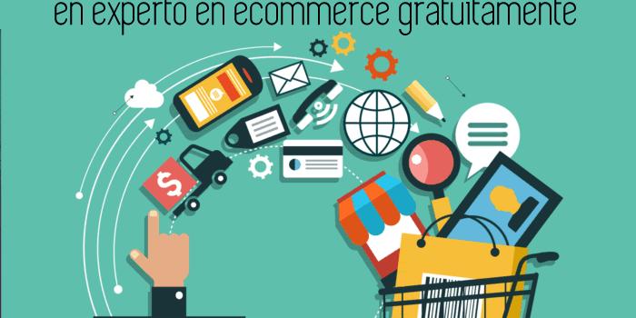 La Universidad del Ecommerce te convierte en experto en comercio electrónico gratuitamente