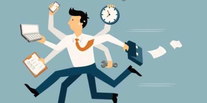 Curso gratuito de Productividad Personal en la Era Digital