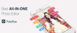 Crea espectaculares collages con las fotos de tu móvil