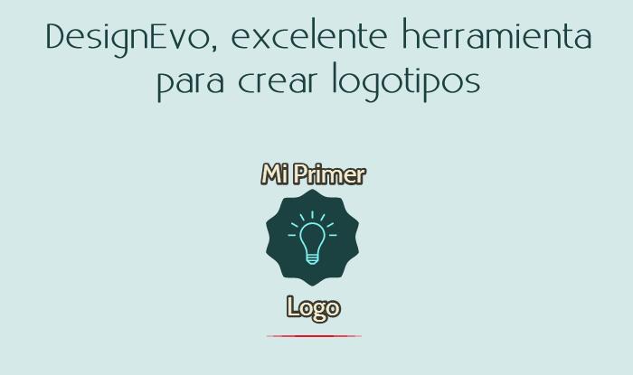 DesignEvo, excelente herramienta para crear logotipos