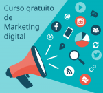 Nuevo Curso gratuito de Marketing Digital