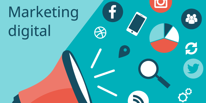 Nuevo Curso gratuito de Marketing Digital