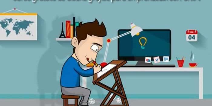 Curso gratuito de diseño gráfico para emprendedores. Parte 1