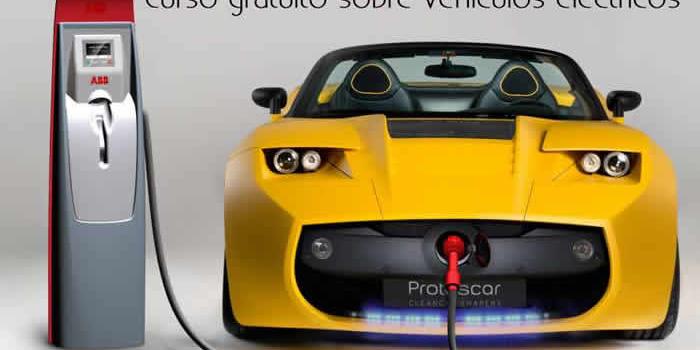 Curso gratuito sobre vehículos eléctricos