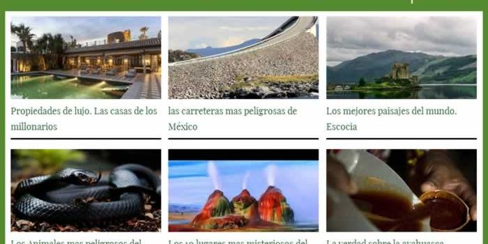 Más de 5.000 mil documentales HD en español
