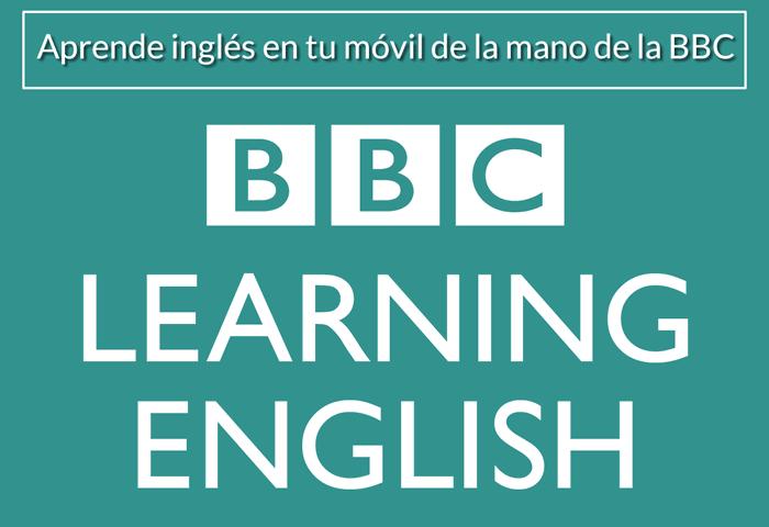 Aprende inglés en tu móvil de la mano de la BBC