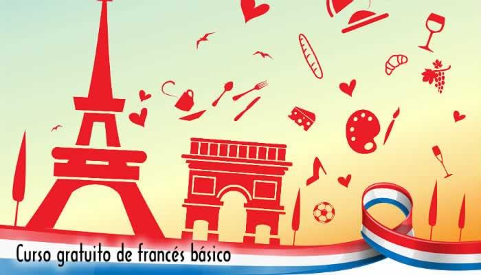 Curso gratuito de francés básico online