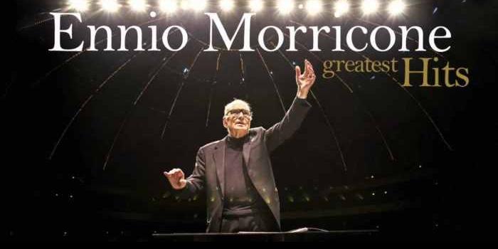 Los éxitos del cine de Ennio Morricone