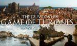 Recorre Dubrovnik, la ciudad en la que se filmó la serie Game of Thrones
