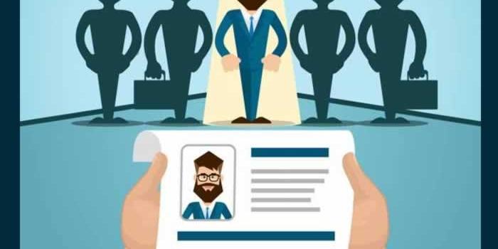 Dos infografías para estar mejor posicionados al buscar empleo