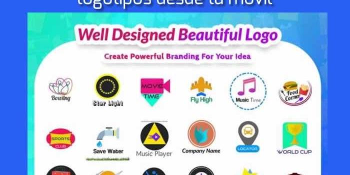 Logo Art, una App gratuita para crear y generar logotipos desde tu móvil