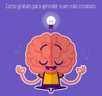 Curso gratuito para aprender a ser más creativos
