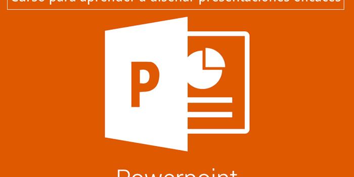 Curso para aprender a diseñar presentaciones eficaces