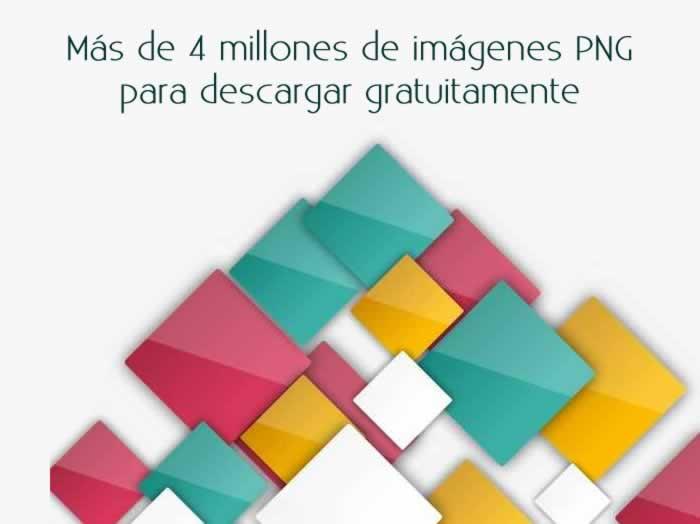 Más de 4 millones de imágenes PNG para descargar gratuitamente