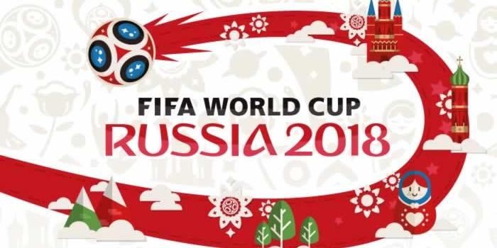 Fixture Mundial de Fútbol Rusia 2018 editable para imprimir