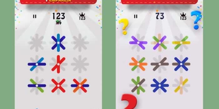 Un juego fácil, divertido y muy adictivo