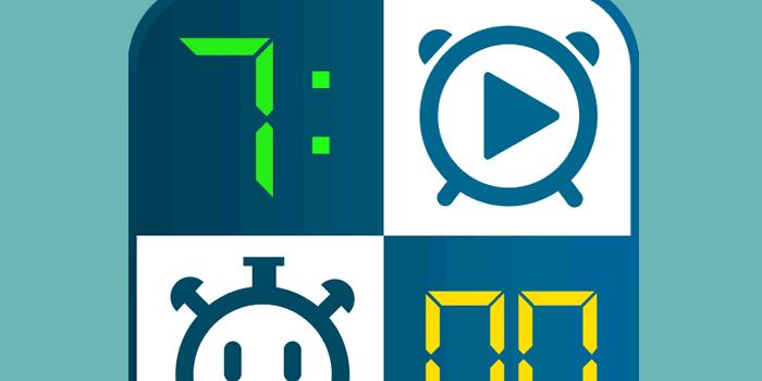 Multi Timer StopWatch, una app para programar múltiples alarmas