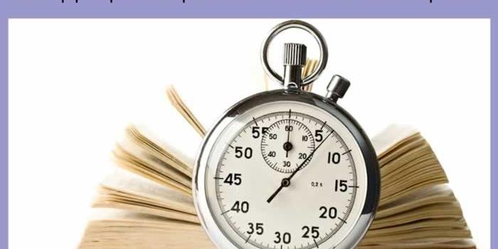 2 Apps para aprender a leer más rápido