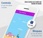 Ahorra datos en tu móvil con Datally de Google