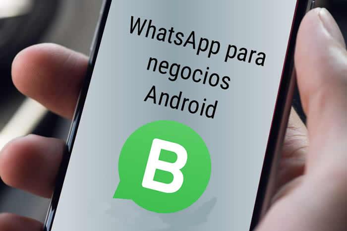 WhatsApp para pequeñas y medianas empresas