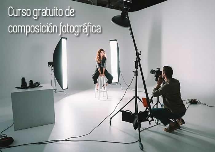 Curso gratuito de composición fotográfica