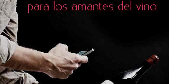 Una aplicación iOS y Android para los amantes del vino