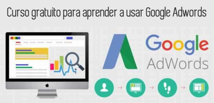 Curso gratuito para aprender a usar Google Adwords