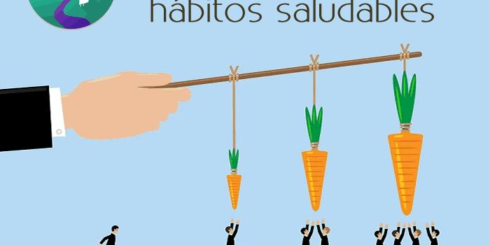 Motívate para obtener hábitos saludables