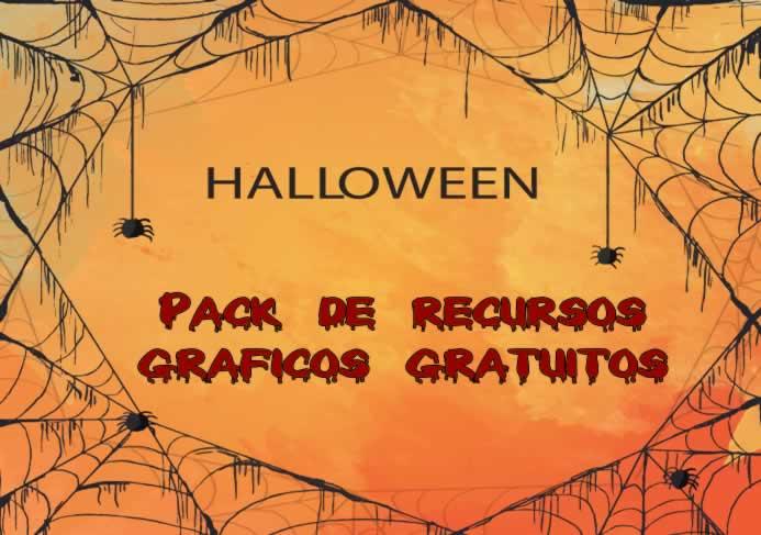 Un pack de recursos gratuitos para celebrar Halloween 2018