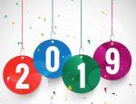 Recordatorio de calendarios 2019 ya publicados
