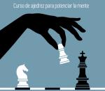Curso de ajedrez para potenciar la mente