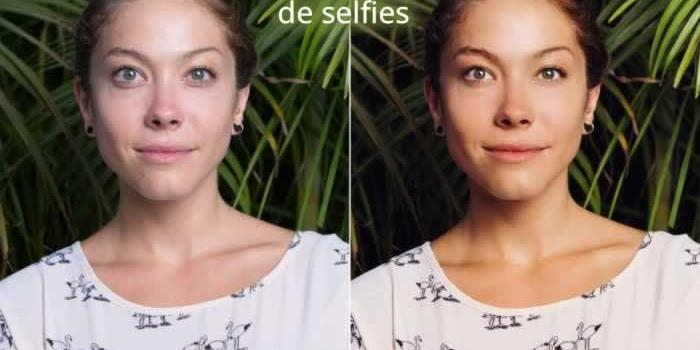 Facetune. El mejor editor de selfies
