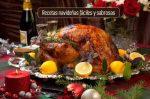 Recetas navideñas fáciles y sabrosas