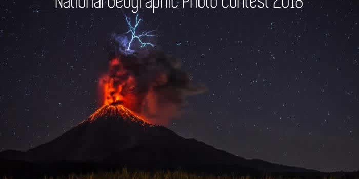 Impresionantes fondos de pantalla con imágenes del National Geographic Photo Contest 2018