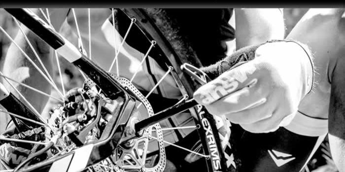 Curso gratuito de mecánica para bicicletas