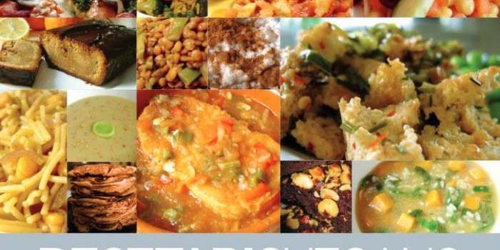 Manual de comida vegana para descargar gratis