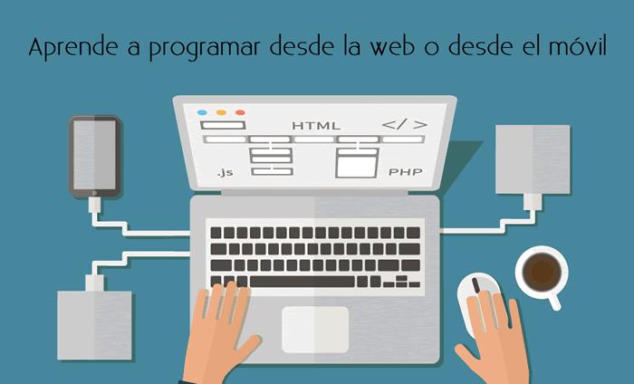 SoloLearn. Aprende a programar desde la web o desde el móvil