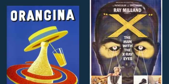 FreeVintagePosters. Más de 600 posters vintage para descargar gratuitamente