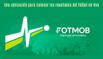 FotMob. Una aplicación para conocer los resultados del fútbol en vivo