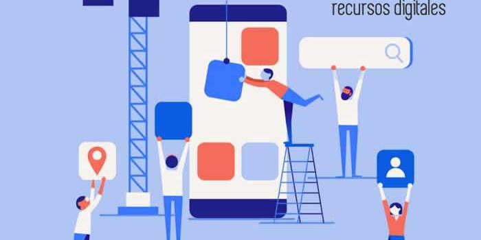 Curso para aprender a diseñar recursos digitales