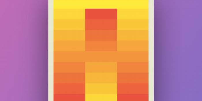 I Love Hue. Un colorido y relajante juego para móviles