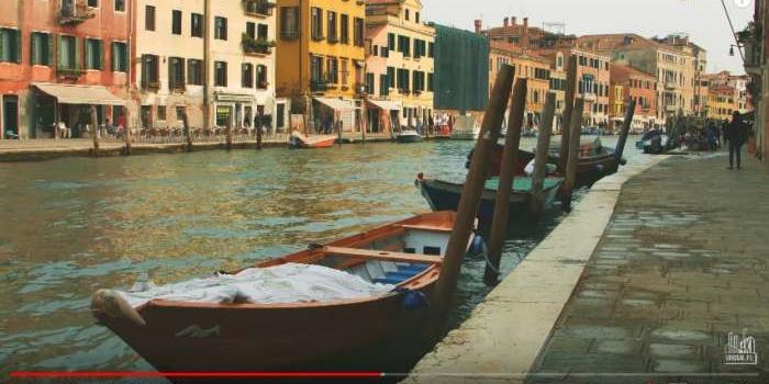 Pasea por el mundo con estos increíbles videos en UHD 4K
